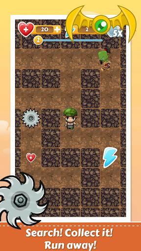 World of Maze