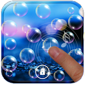Popping Bubbles Live Wallpaper