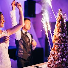 Wedding photographer Patrick Duval (simonfoto). Photo of 16.07.2017