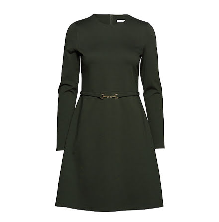 Cathy Dress Olive - Ida Sjöstedt