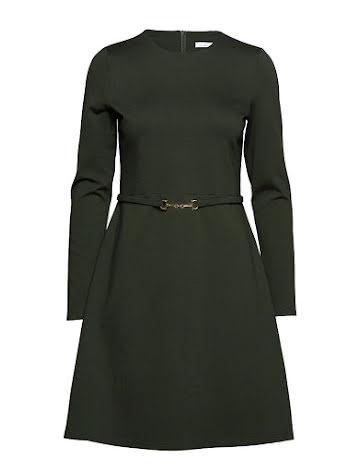 Cathy Dress Olive - Ida Sjöstedt