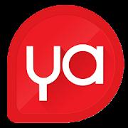YaSalte 2.0.8 Icon