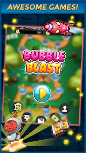Bubble Blast - Make Money Free - náhled