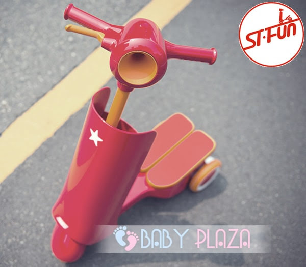 Xe trượt scooter ST-FUN 7 7