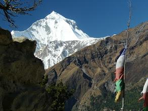 Photo: Dhaulagiri