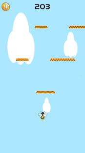 Crazy Bee - náhled