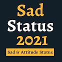 Best Sad Status 2021 icon