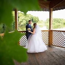 Wedding photographer Aleksandr Zimin (ziminvirus). Photo of 21.09.2015