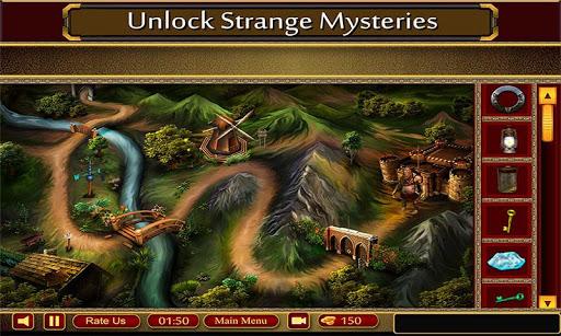 101 Levels Room Escape Games 14.6 screenshots 2