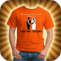 Man T-Shirt Photo Maker icon