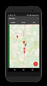 Libre Drive Radar protection screenshot 3