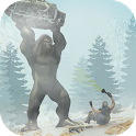 Yeti Hunting & Monster Survival Game 3D icon