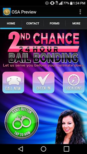 2ND Chance 24HR Bail Bondng
