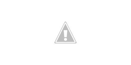 Photo: African elephant calf following it's mother at a waterhole in Africa
