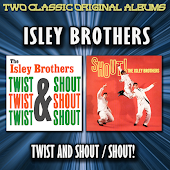 Twist And Shout / Shout!