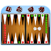 Narde - Long Backgammon Icon
