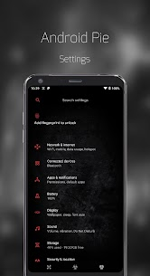 Biohazard Substratum Theme [PAID] [Free Purchase] 1