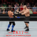 Hint WWE 2K17 Smackdown Walkthrough Trick APK