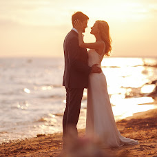 Wedding photographer Aleksandr Slonimskiy (sl0n). Photo of 18.10.2018