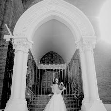 Wedding photographer Dima Dzhioev (DZHIOEV). Photo of 05.12.2017