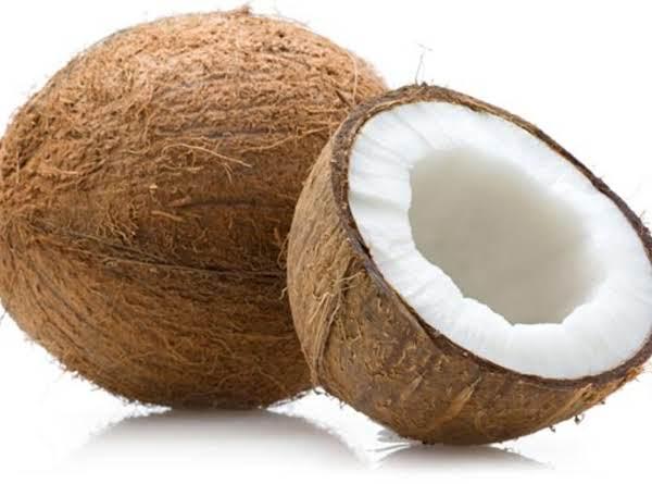 Grated Coconut Candy (tablet Kokoye Graje)