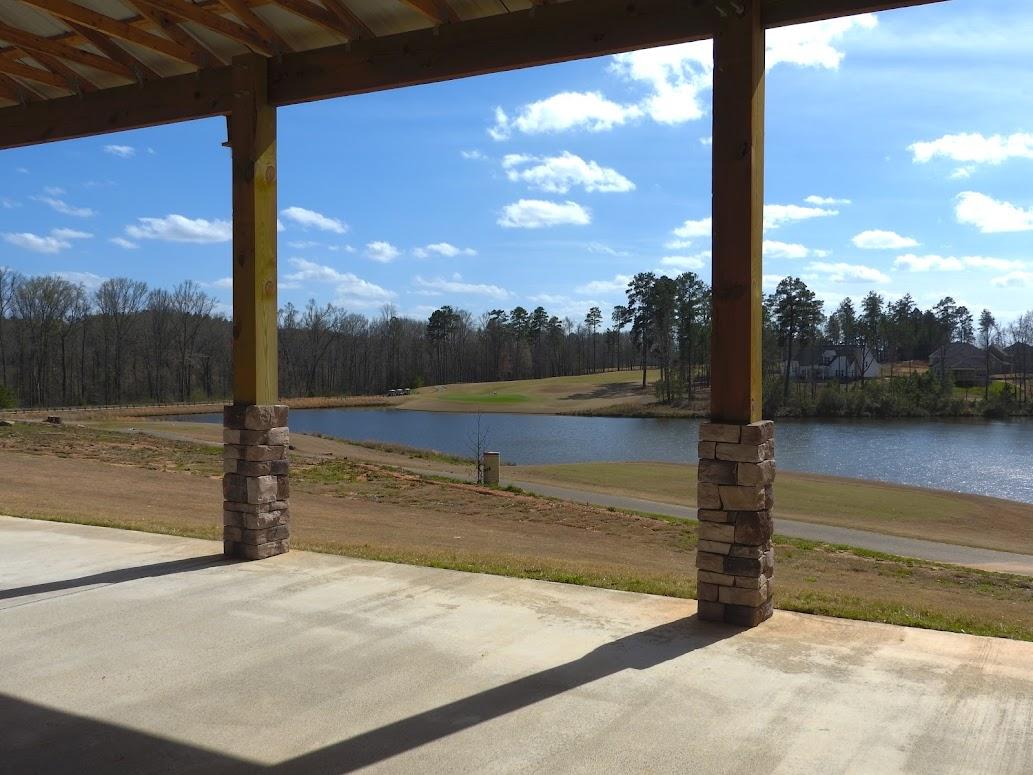 Bartram Trail Golf Course
