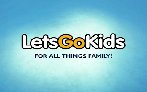LetsGoKids- screenshot thumbnail