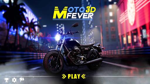 Moto Fever HD captures d'écran apk mod pirater preuve 1