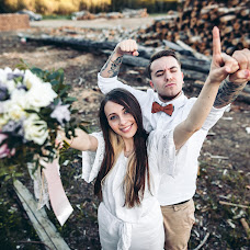 Wedding photographer Andrey Boev (boev). Photo of 21.07.2016