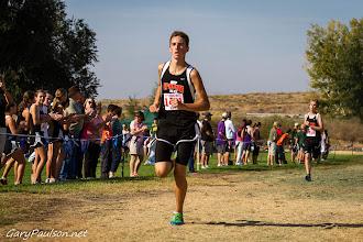 Photo: High School Boys - 2 Mile Pasco Bulldog XC Invite @ Big Cross  Buy Photo: http://photos.garypaulson.net/p903385079/e457a3d6e