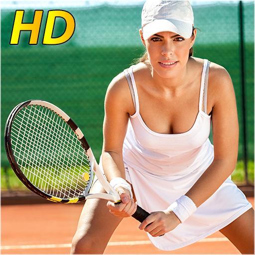 Tennis Pro Match