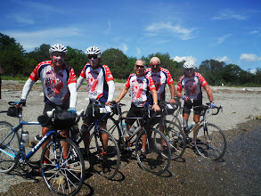 Photo: 20130812 Day 55 Manchester NH to Portsmouth NH