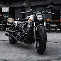 Bike Wallpaper HD, GIF icon