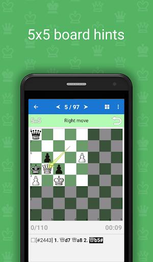 Chess Endgame Studies  screenshots 4