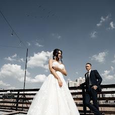 Wedding photographer Ruslan Mukhomodeev (ruslan2017). Photo of 29.08.2017