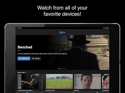 Download IZZY - Stream Israel For PC Windows and Mac apk screenshot 7