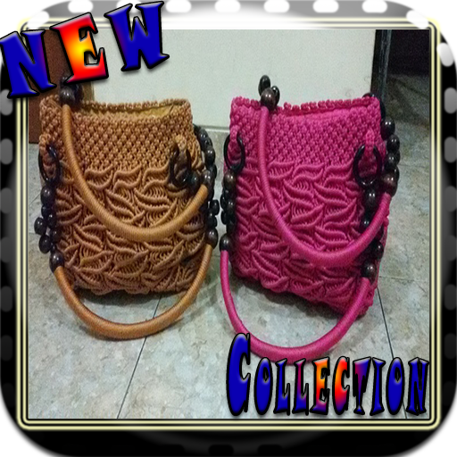 Bag Rope Kur Model - Aplicaciones en Google Play