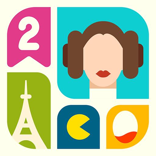 Icon Pop Quiz 2 - Fun Trivia for the Family