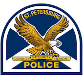 St. Petersburg PD