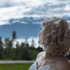 Wedding photographer Yuliya Sokrutnickaya (sokrytnitskaya). Photo of 01.08.2018