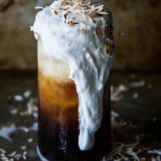 Mocha Coconut Rum Cream Liqueur