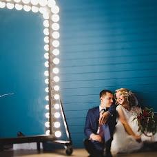 Wedding photographer Ekaterina Demeneva (DemenevaEk). Photo of 17.12.2015