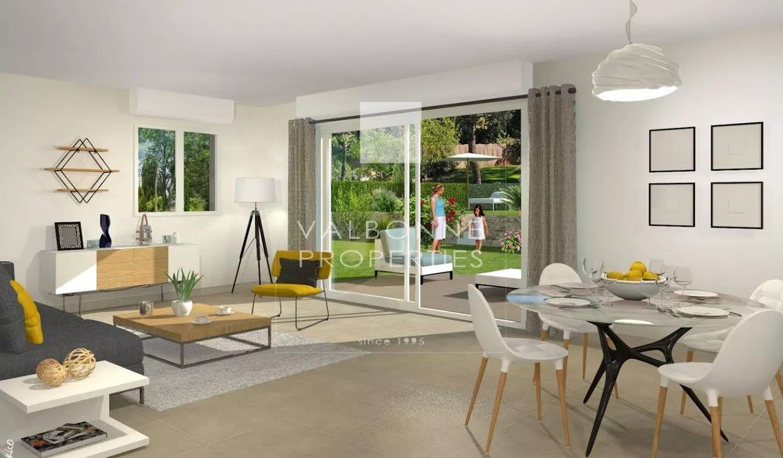 Appartement avec terrasse Valbonne