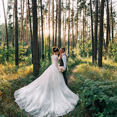 Wedding photographer Alina Bosh (alinabosh). Photo of 10.01.2019