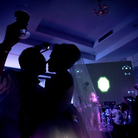Wedding photographer Vutiporn Supanich (supanich). Photo of 31.10.2017