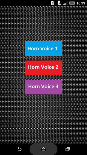 虛擬喇叭的聲音