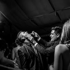 Wedding photographer Jonathan Carabez (carabez). Photo of 22.06.2015