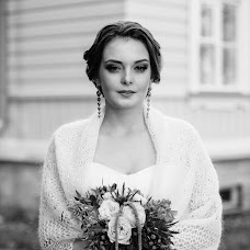 Wedding photographer Evgeniy Vedeneev (Vedeneev). Photo of 06.01.2017