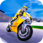 Moto GP Race: Bike Racing Fever Icon