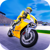 Moto GP Race: Bike Racing Fever